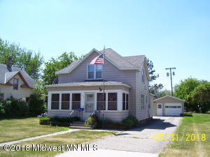 214 Washington, Detroit Lakes, MN 56501