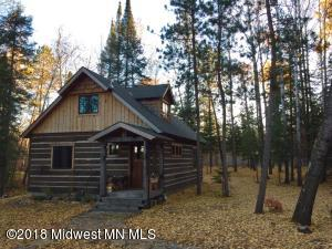 25809 Guyles Road, Ponsford, MN 56575