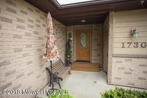 1730 Mill Street S, Fergus Falls, MN 56537