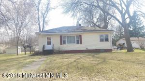 302 Norman Avenue NE, Twin Valley, MN 56584