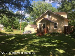 1119 Woodrow Avenue, Detroit Lakes, MN 56501