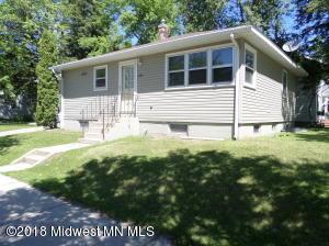 204 Willow Street W, Detroit Lakes, MN 56501