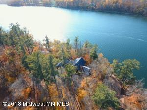 21516 NE Pickerel Lake Road, Detroit Lakes, MN 56501