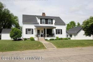 820 S Whitford Street, Fergus Falls, MN 56537