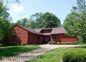 23505 Gracewood Drive, Park Rapids, MN 56470