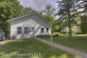 518 W Maple Avenue, Fergus Falls, MN 56537