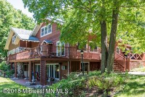 Exceptional 10BR 7BA Wymer Lake Home w/298' Shoreline, perfect B & B, corporate retreat or great family home