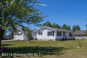 720 6th Drive NW, Perham, MN 56573