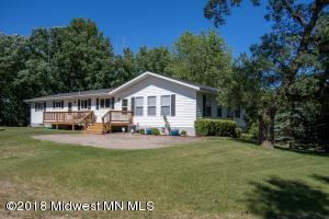 40672 450th Avenue, Perham, MN 56573