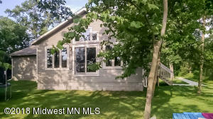 44618 Mosquito Heights Road, Perham, MN 56573