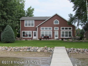 33941 Happy Drive, Dent, MN 56528