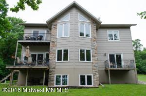 39555 Cross Point Lane, Pelican Rapids, MN 56572