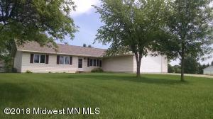 875 3rd Avenue NE, Perham, MN 56573