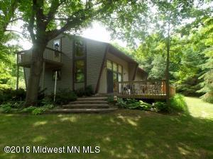 30541 Wrigley Lane, Vergas, MN 56587