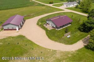 403 Prairie Avenue W, Elizabeth, MN 56533