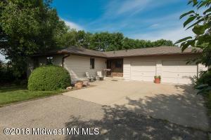 33261 Pickerel View Drive, Richville, MN 56576