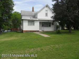 108 N Washington Avenue, Battle Lake, MN 56515