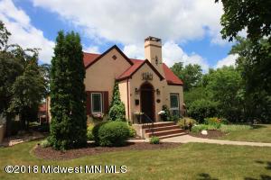 1200 Summit Avenue, Detroit Lakes, MN 56501