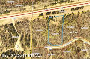 Tbd Green Tree Lane, Akeley, MN 56433