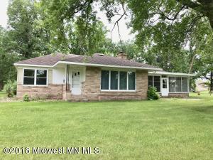 17872 E Howe Lake Road, Detroit Lakes, MN 56501