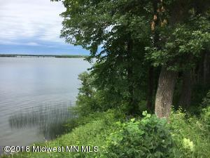 Great buy on this East Battle Lake lot - priced well below assessed value!