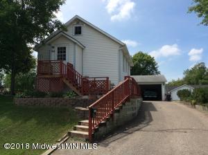 314 Andrews Avenue, Detroit Lakes, MN 56501