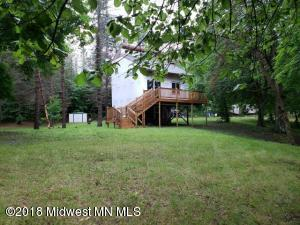 28231 W Silent Drive W, Dent, MN 56528