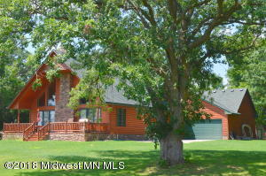 44564 Mcgowan Estates Road, Ottertail, MN 56571
