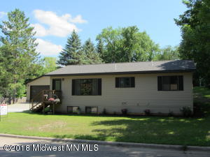 627 W Birch Avenue, Fergus Falls, MN 56537