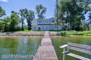 12867 W Lake Sallie Drive, Detroit Lakes, MN 56501