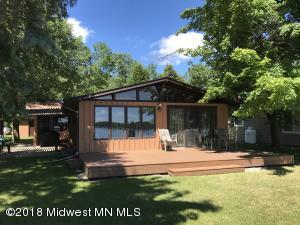11723 Isthmus Beach Road, Detroit Lakes, MN 56501