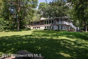 1413 Hoot Lake Drive N, Fergus Falls, MN 56537
