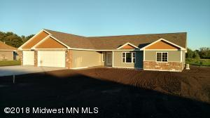 1957 Middle Creek Road, Detroit Lakes, MN 56501