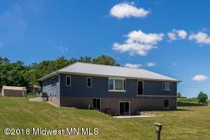 100 Town Line Road S, Vergas, MN 56587