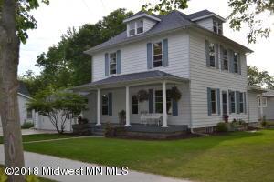 403 3rd Street SE, Wadena, MN 56482