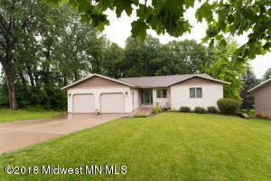 1230 Lakeview Drive, Fergus Falls, MN 56537