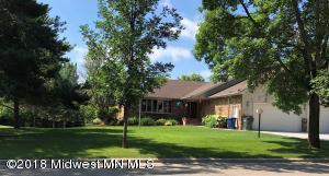 1115 Westside Drive, Fergus Falls, MN 56537