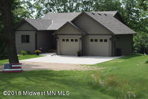 13276 Donnie Jay Lane, Detroit Lakes, MN 56501