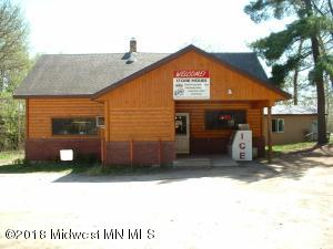 40419 Elbow Lake Store Road, Waubun, MN 56589