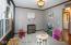 Great main floor flex space - office, den, playroom, formal dining...