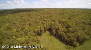 Tbd Creek 122, Mahnomen, MN 56557