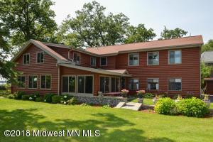 611 North Shore Drive, Detroit Lakes, MN 56501