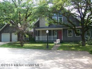 26538 40th Avenue S, Hawley, MN 56549