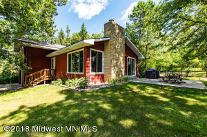 17945 330th Avenue, Detroit Lakes, MN 56501