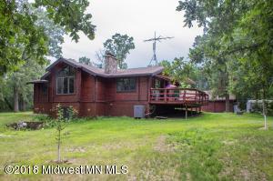 36865 Oak Point Drive, New York Mills, MN 56567