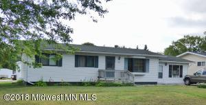 348 5th Avenue NE, Perham, MN 56573
