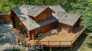 34145 Scalp Trail, Frazee, MN 56544