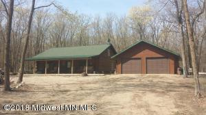 11384 Eagle Lake Road, Frazee, MN 56544