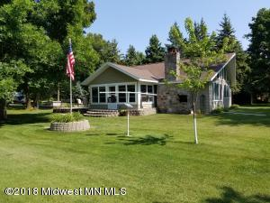 33593 N Cotton Lake Road, Rochert, MN 56578