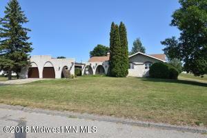 1606 Main Street, Waubun, MN 56589